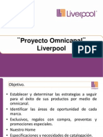 Liverpool Omnicanal