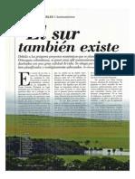 El Sur Tambien Existe. German Andrade. Revista Semana. Junio 2012