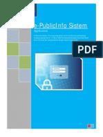 Contoh Proposal Portofolio Penawaran Aplikasi e-PublicInfo by Edi Ismanto