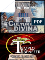 La Cultura Divina 3ra. Parte