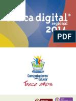 Plantilla Presentaciones Educa Digital Regional 2014....
