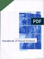 Handbook of Visual Analysis