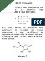 Qumica Orgnica 08-05-2009