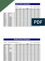 weekly work schedule1