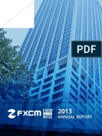Fxcm Annual Report