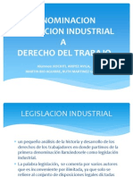 Expo Laboral Denominaciones