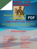 Muhammad SAW the Super Leader