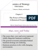 Chapter 1 - The Power of Principles an Historical Persperctive