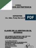 Diapositiva de Direccion Estrategica II-para Clases