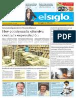 Edicion Viernes31!10!2014