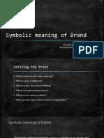 Branding in Retail