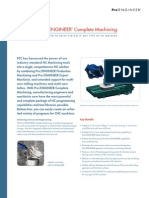 Ptc Comp Machinings
