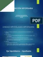 Clase 11 - Hiperfunción Hipofisaria