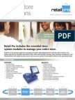POSAndStoreOperations_DataSheet