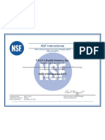 NSF Contents 09