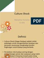 Culture Shock Skenario 3