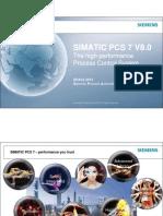 Simatic Pcs 7 v8 0 Ss