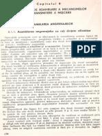 C.8.Tehnologia de Asamblare a Mecanismelor de Transmitere a Miscarii
