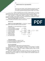 Studiul Releului de Frecventa Minima RFm