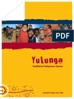 indigenous games for secondary school