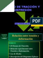 Ensayo de Traccion y Compresion