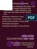 American Occupation.ppt2.Ppt2.Ppt2.PptNEW (2)