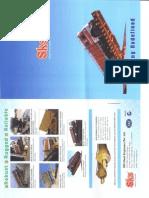 SKS Engineers Delhi Brochure
