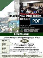 007-SE_MENLH_Pasal_121_UU_32_Tahun_2009-12_Maret_2014-EDIITED
