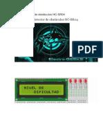 Robot detector de obstáculos HC-SR04.docx