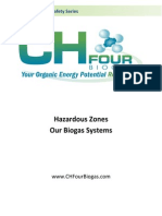Hazardous Zones in Our Biogas Systems