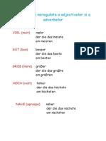 Teorie Germana 2003