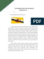 Sistem Pemerintahan Negara Brunei Darussalam.docx