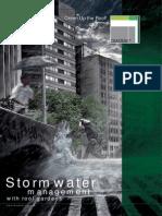 Managementul Apelor Pluviale Pe Acoperisurile Verzi 49235