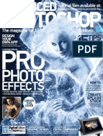 Advanced Photoshop - Issue 117, 2013