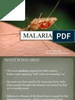 Malaria.pptx