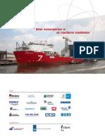 Beter samenwerken in de maritieme maakketen (2013)