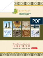 IIFM Sukuk Report (3rd Edition) a Comprehensive Study of the Global Sukuk Market
