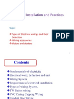 3 Types of Wirings Ppt