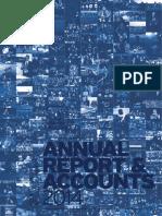 Everton FC 2014 Annual Report & Accounts