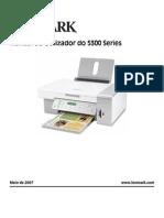 Lexmark 5300Manual