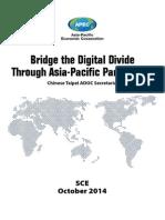 APEC Publication 2014