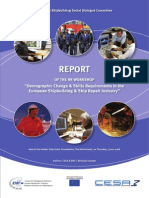 Human Resources Research Study (2008)