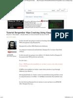 Tutorial Bergambar Wpa Cracking Using Xiaopan Os _ Xiaopan Forums