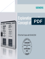 Explanations on the Concept of IEC61439