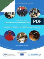 HR-Forshungsstudie (2008)