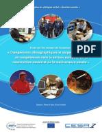 Etude sur les ressources humaines (2008)