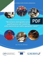 Studio di ricerca nel campo delle risorse umane (2008)