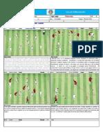 Seduta Piccoli Amici Novara Calcio 30-10-2014