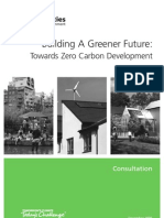 Building a Greener Future Towards Zero Carbon Development