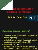 Patologia Chirurgical-â a Colonului Si Rectului
